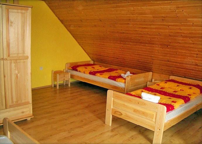 Apartmánový dom Holonková #8