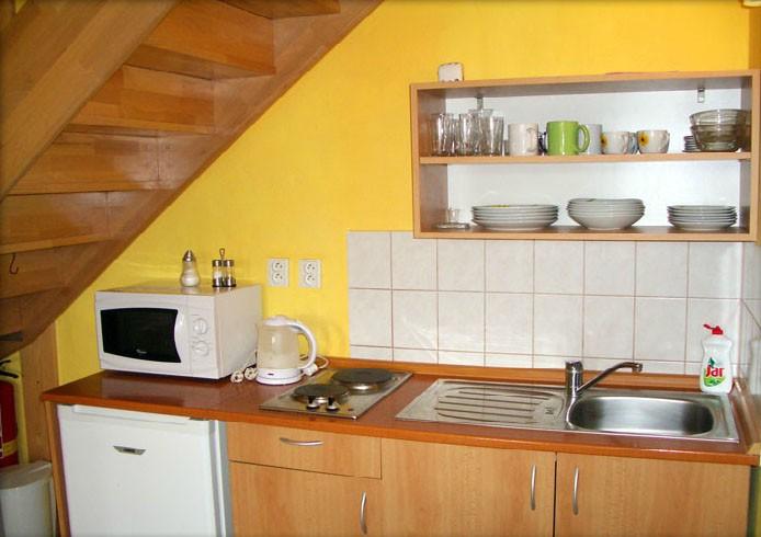 Apartmánový dom Holonková #9