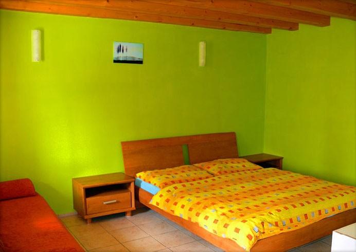 Apartmánový dom Holonková #10