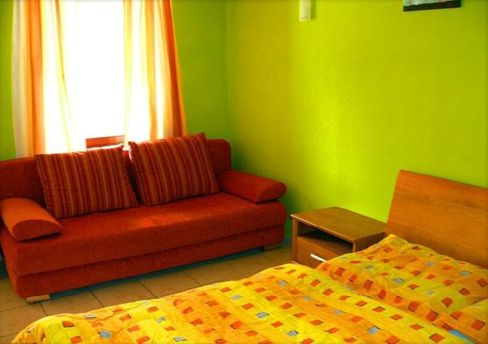 Apartmánový dom Holonková #11