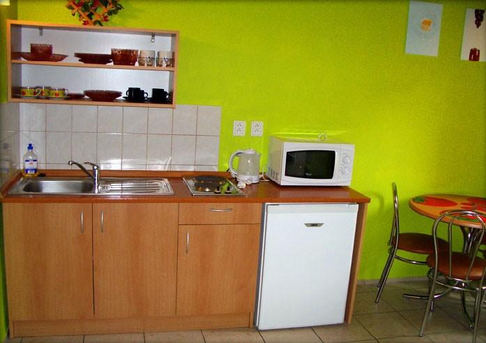 Apartmánový dom Holonková #13