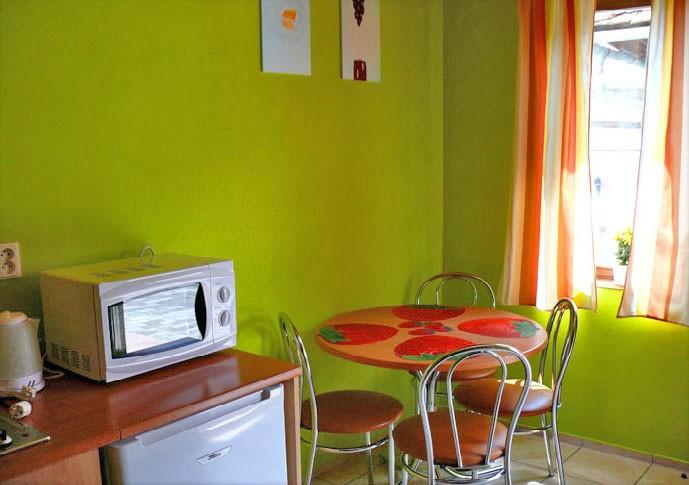 Apartmánový dom Holonková #14