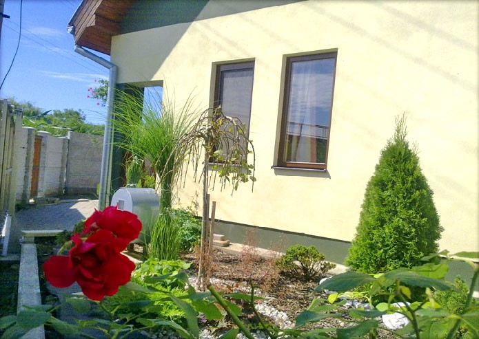 Apartmánový dom Holonková #4