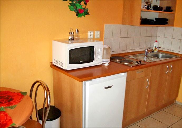Apartmánový dom Holonková #16