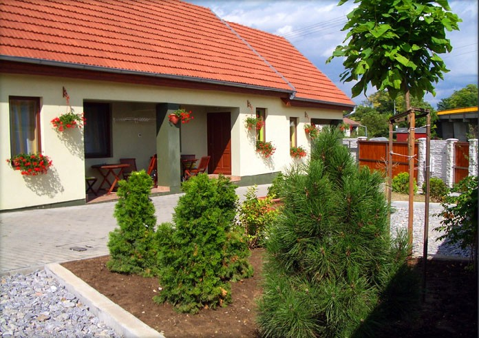 Apartmánový dom Holonková #1