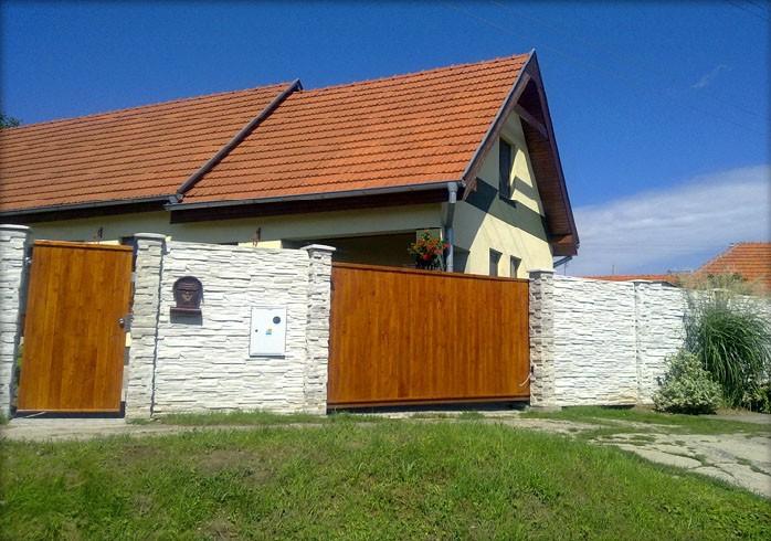Apartmánový dom Holonková #2