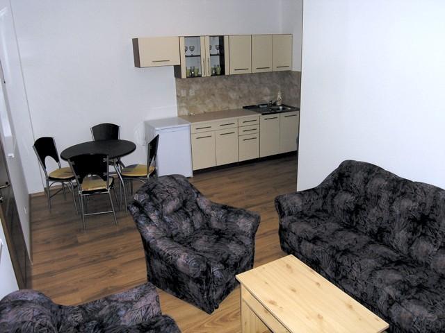 Apartmánový dom MA.JA.MI. #3