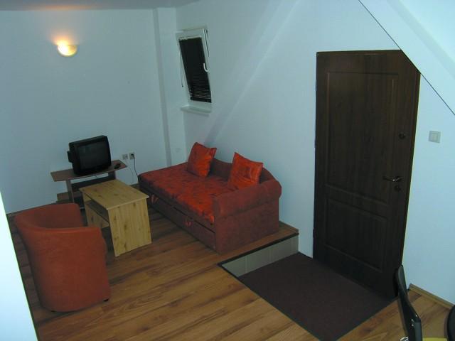 Apartmánový dom MA.JA.MI. #6