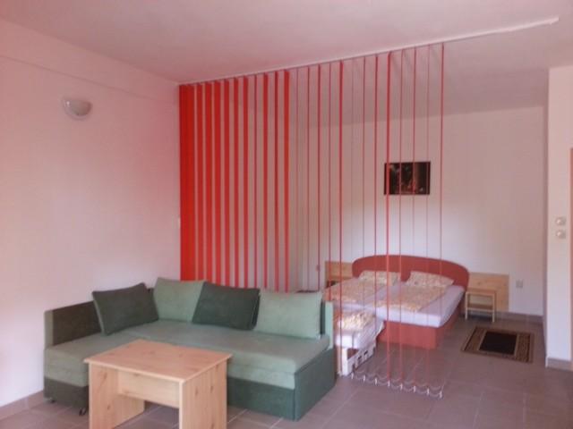 Apartmánový dom MA.JA.MI. #11