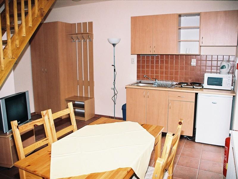 Apartmánový dom MAGNOLIA #8