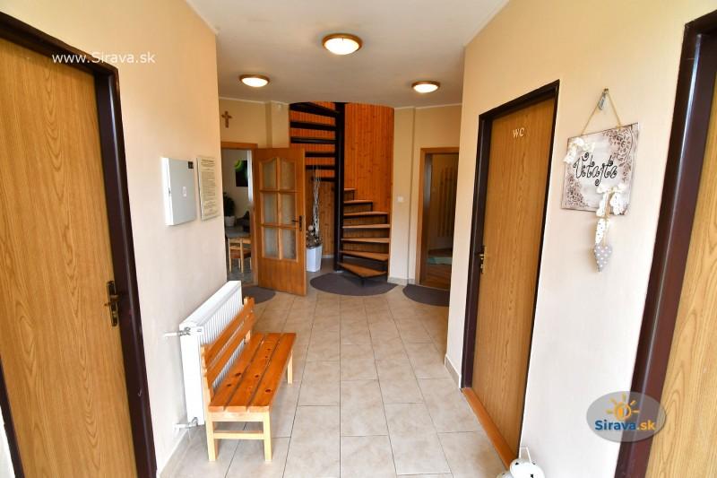 Apartmánový dom PRAMEŇ #9