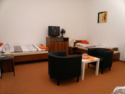 Apartmánový dom SALUR #7