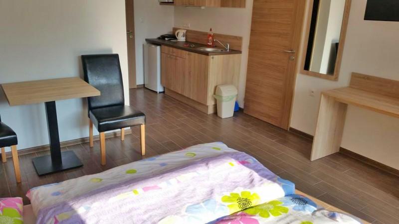 Apartmánový dom SOLAR PARK #22