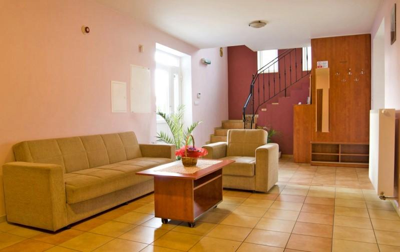Apartmánový dom SPARKLER #3