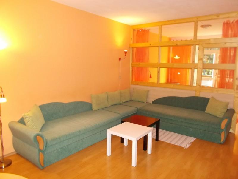 Apartmánový dom SPIEŽOVEC #12