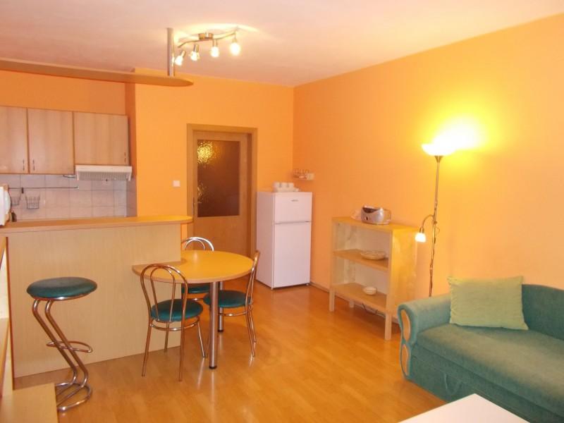 Apartmánový dom SPIEŽOVEC #16