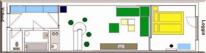 Apartmánový dom SPIEŽOVEC #28