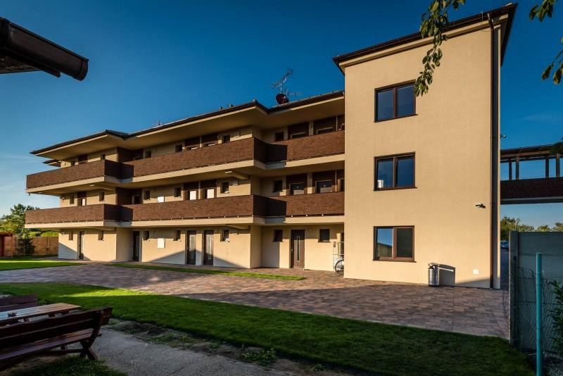 Apartmánový dom TERMÁL #12