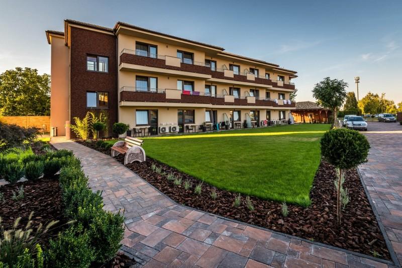 Apartmánový dom TERMÁL #1