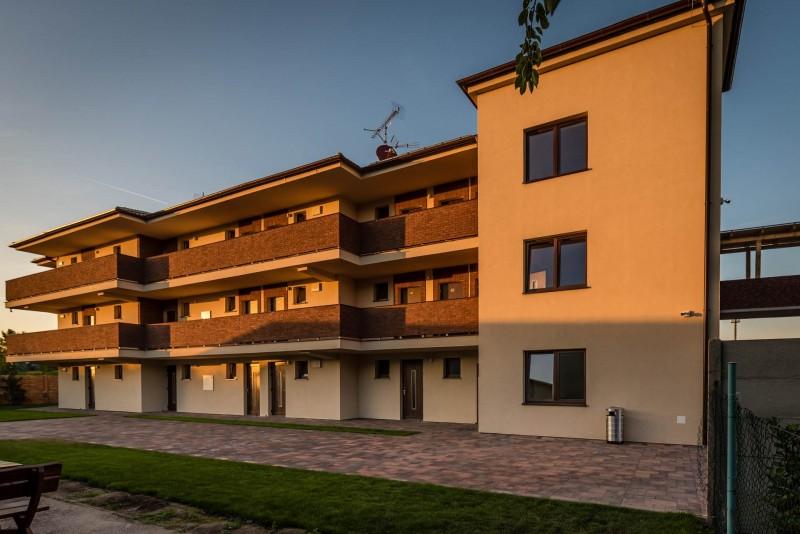 Apartmánový dom TERMÁL #15
