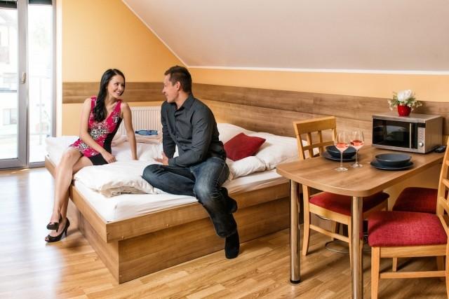 Apartmánový dom ZARIA #10