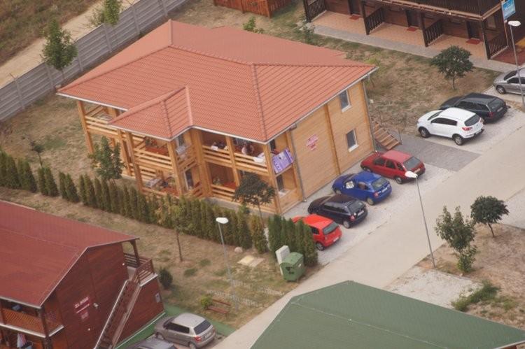 Apartmány a Štúdiá EL PASO #49