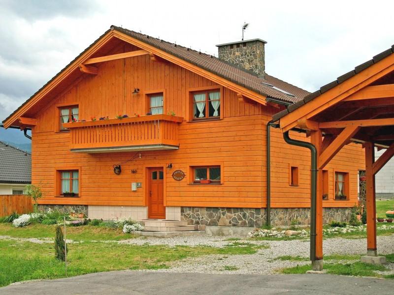 Apartmány Anička Liptov #4