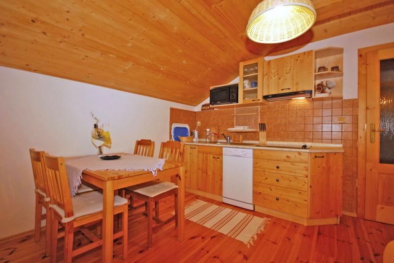 Apartmány Anička Liptov #11
