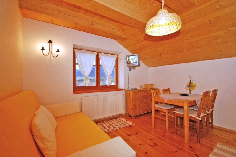 Apartmány Anička Liptov #12
