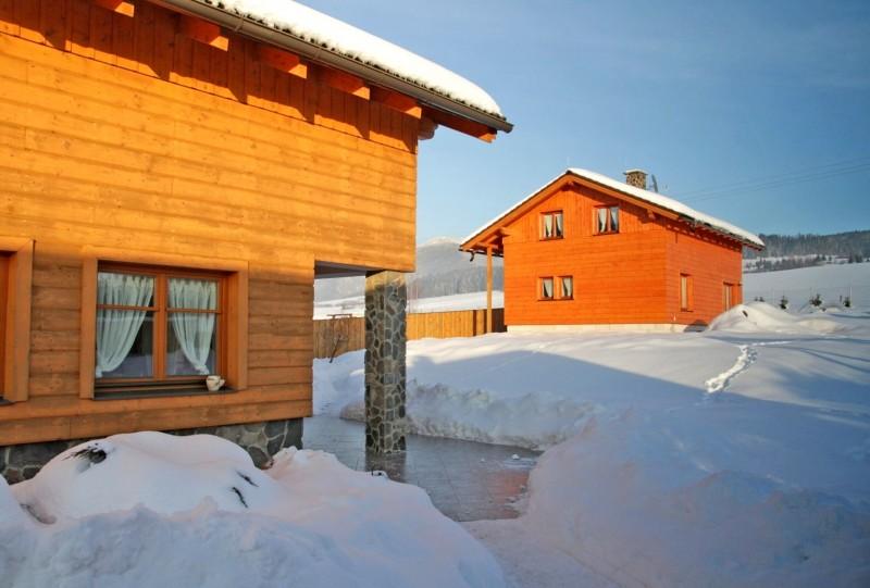 Apartmány Anička Liptov #14