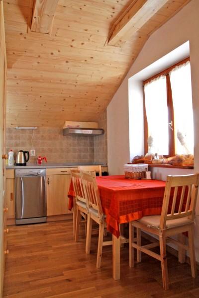 Apartmány Anička Liptov #17