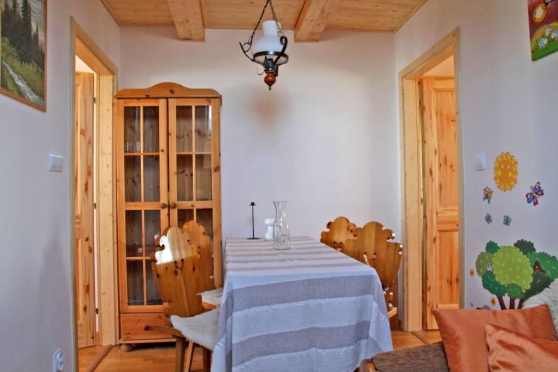 Apartmány Anička Liptov #19