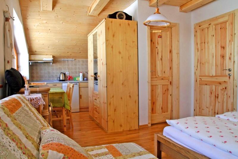Apartmány Anička Liptov #20