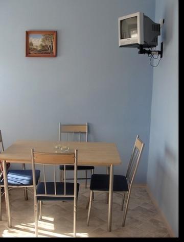 Apartmány ANNA #13