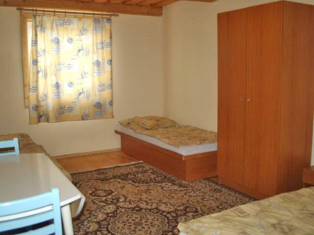 Apartmány AQUA #16