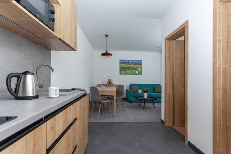 Apartmány Bachledka #1