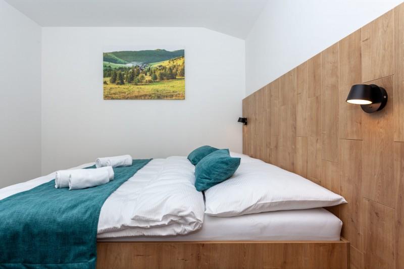 Apartmány Bachledka #8