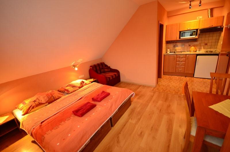 Apartmány BEST #14