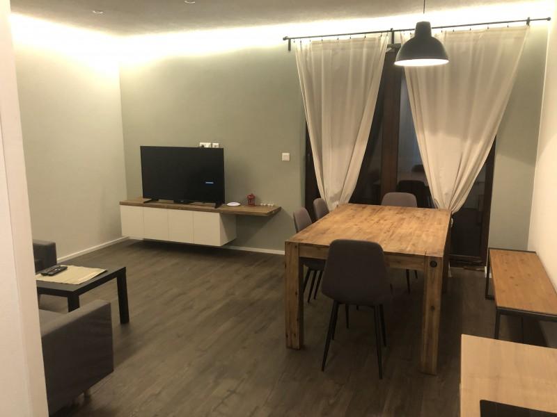Apartmány Chopok Juh #26