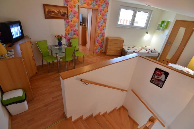 Apartmány HELIOS #6