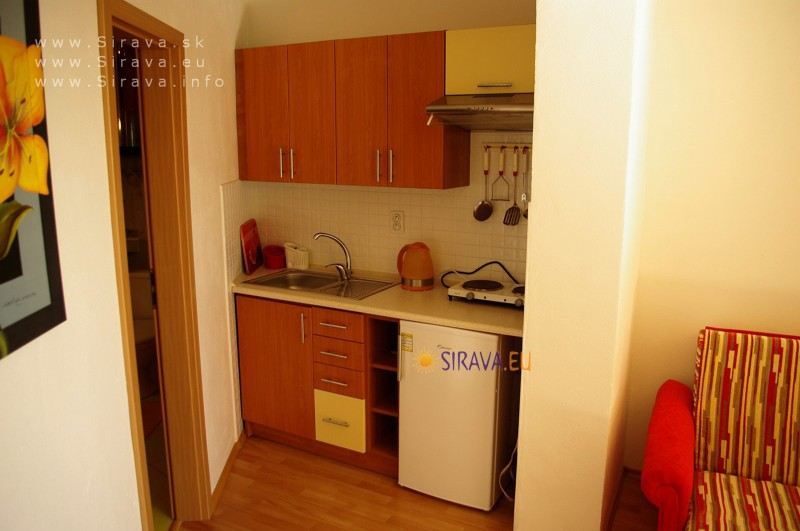 Apartmány HELIOS #22