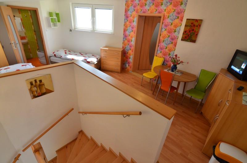 Apartmány HELIOS #23