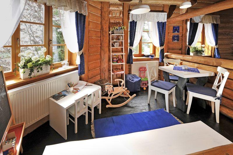 Apartmány Koliba Kamzík #20