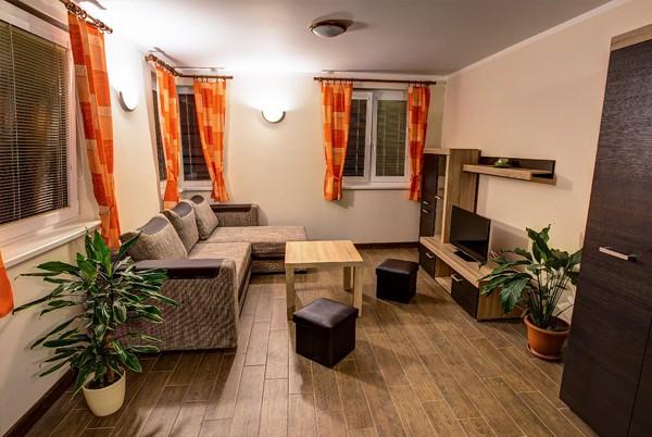 Apartmány LENKA & WELLNESS #8