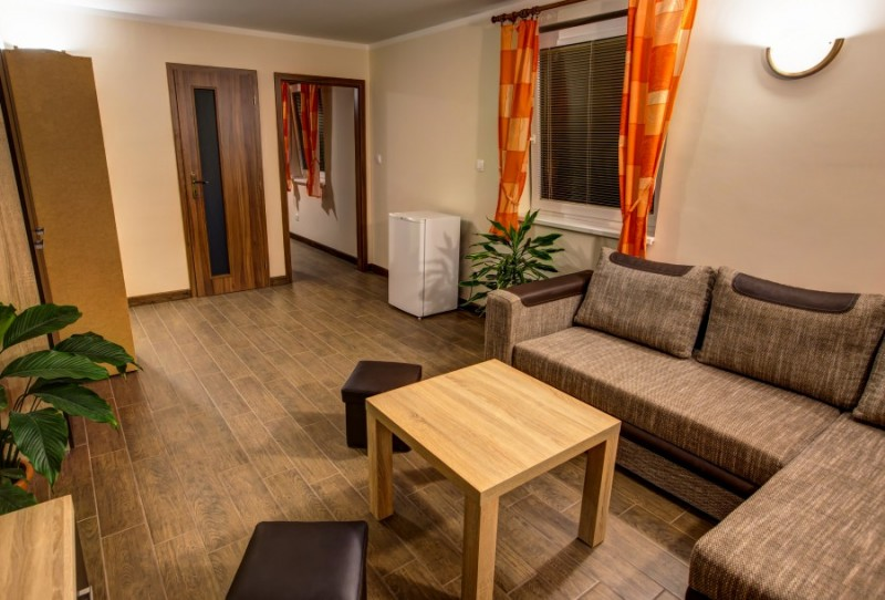 Apartmány LENKA & WELLNESS #18