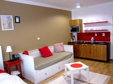 Apartmány Margo Sun #1