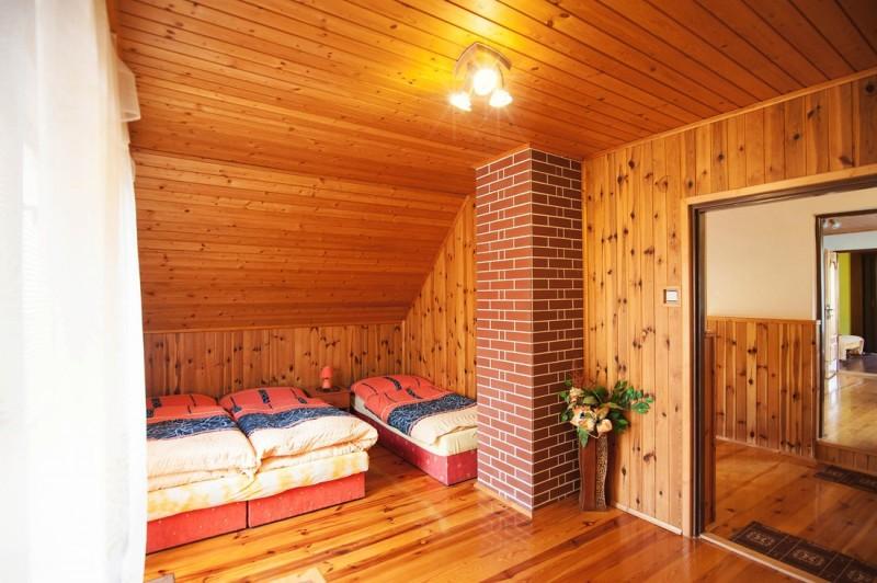 Apartmány MOJTÍN #11