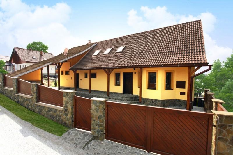 Apartmány MOJTÍN #2