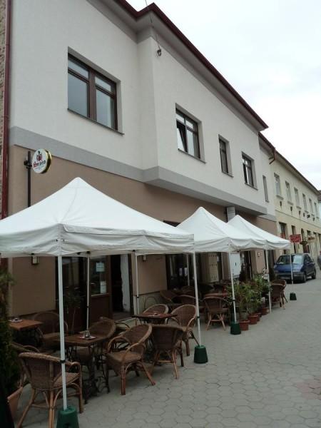 Apartmány na Bašte #1