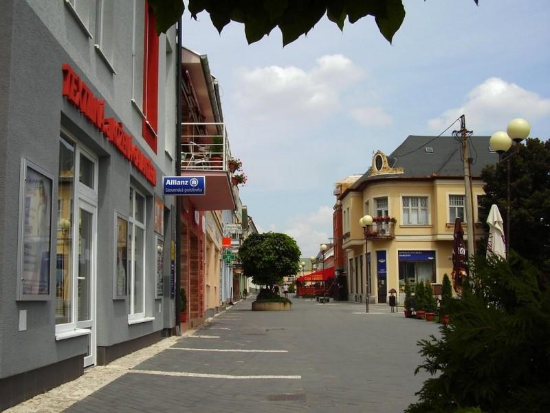 Apartmány na Bašte #35